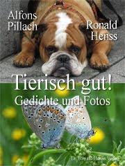 eBook: Tiergedichte und Tierfotos