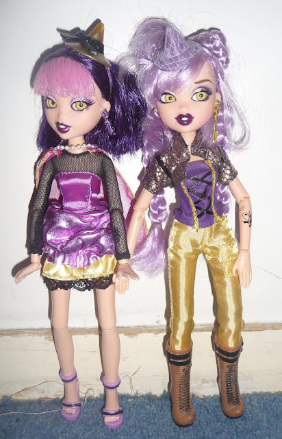 Muñecas Modelo Y Accesorios Kick-arse Hit Girl Living Dead Dolls Exclusive Mezco Ldd Comfortable Feel