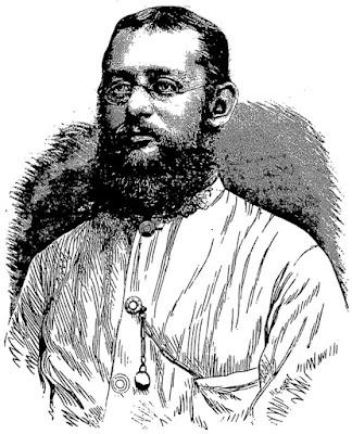 Kisah Penjelajahan Carl Bock di Kalimantan Tahun 1879
