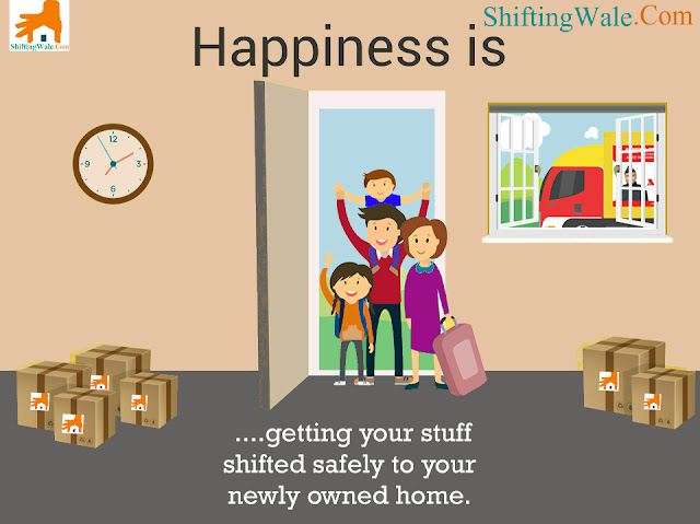 Packers and Movers Services from Delhi to Vadodara, Household Shifting Services from Delhi to Vadodara