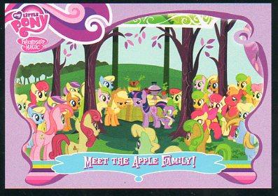 My Little Pony: Friendship Is Magic - Wikipedia - Meet the apple