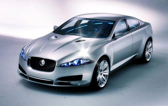 2017 Jaguar Xf Specs And Release Date