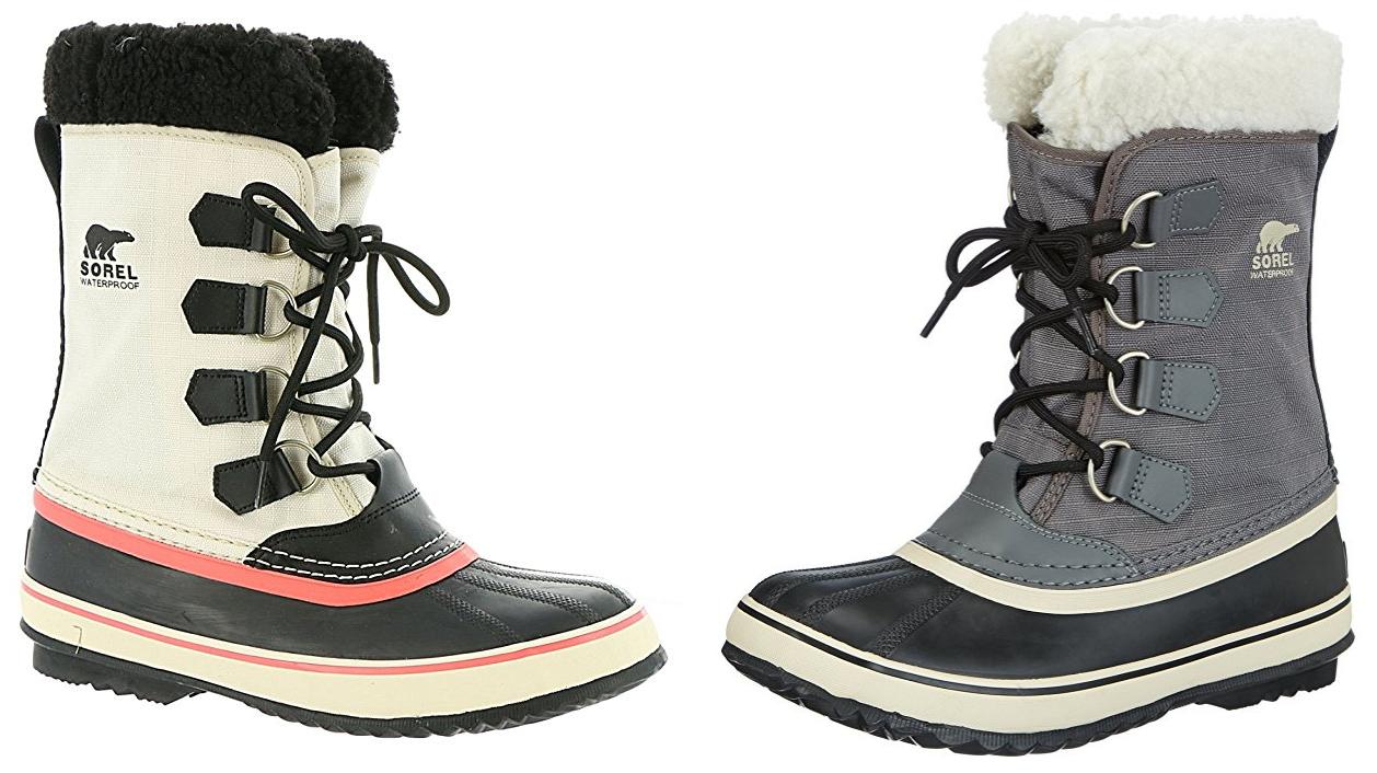 4036bb89eeafa Wear It For Less  Target  Pack Noelle Winter Boots only  38 (reg  45)!