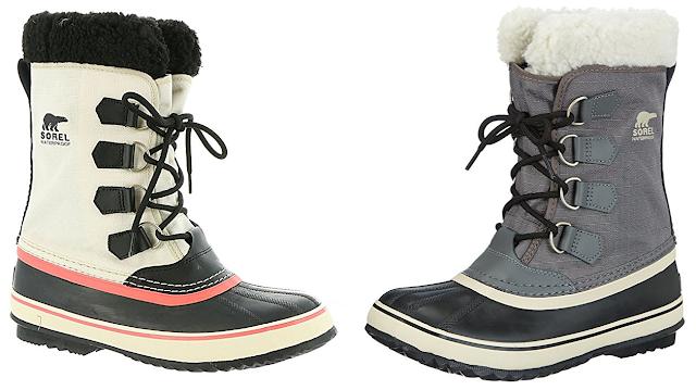 Sorel Winter Carnival Boot as low as $80 (reg $130)