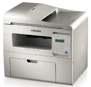 Samsung SCX-4655F Driver Download for Windows