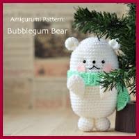 Amigurumi Bubblegum