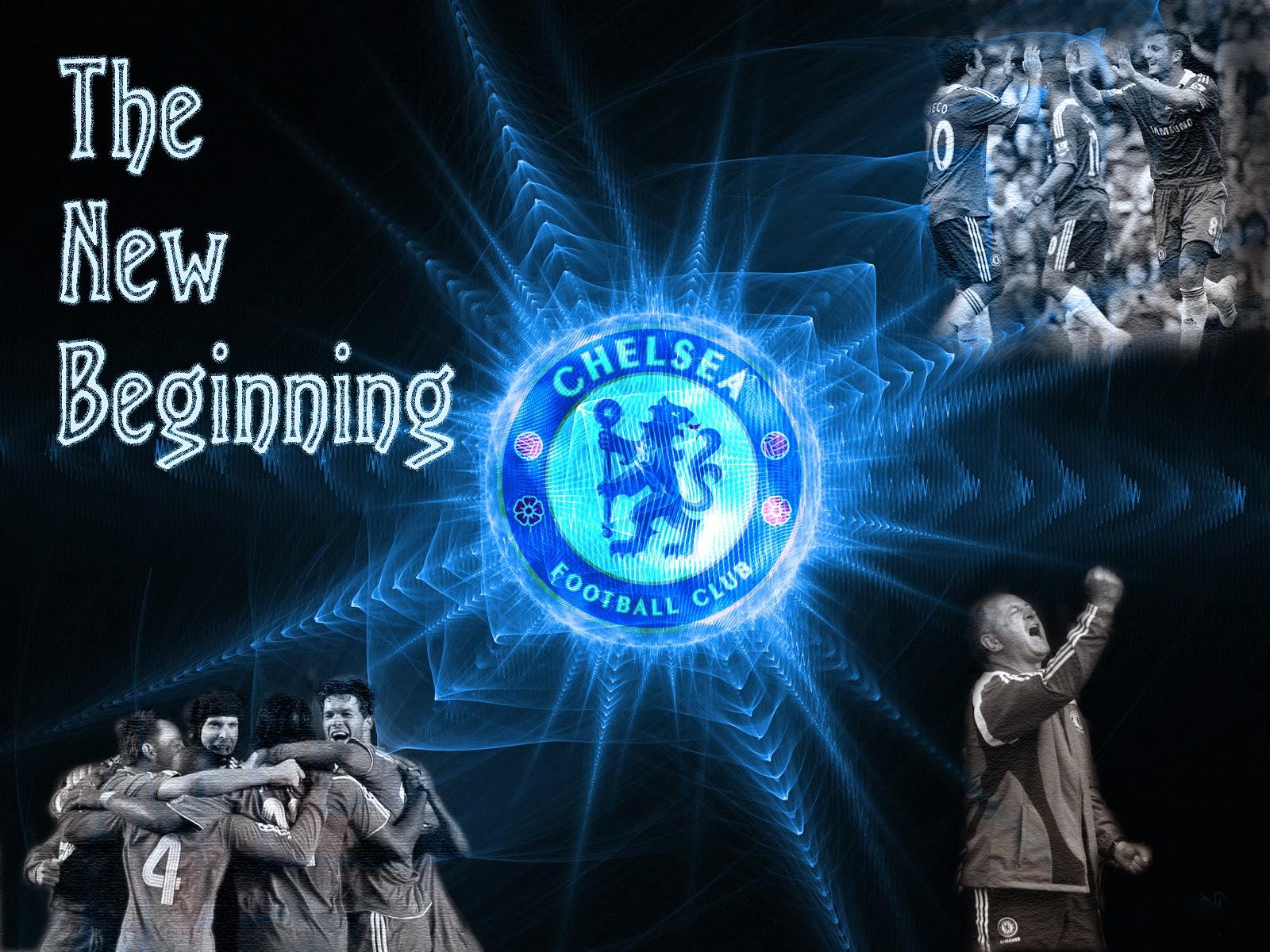 - Football Wallpaper Club Football HD Chelsea Wallpaper