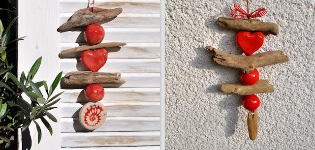 Gartendeko mit frostsicherer Keramik