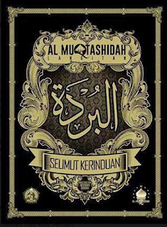 Cover Video Klip Al Muqtashidah Selimut kerinduan (burdah)