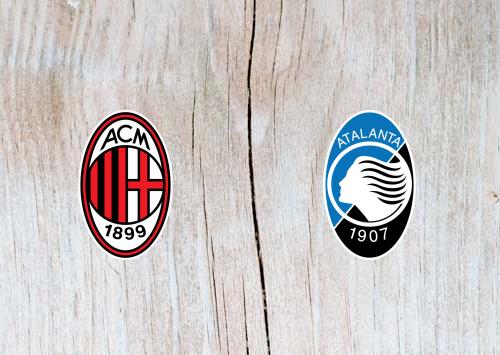 AC Milan vs Atalanta Full Match & Highlights 23 September 2018