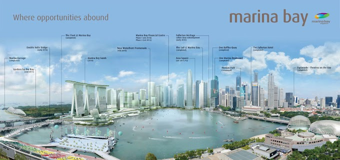 :: แชร์เทคนิควางแผนเที่ยวสิงคโปร์แบบประหยัด ตั๋ว+ที่พัก ไม่ถึง 5000 บาท ด้วย Traveloka  ::