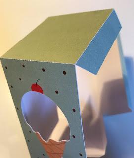 Vika och montera en 3D-modell