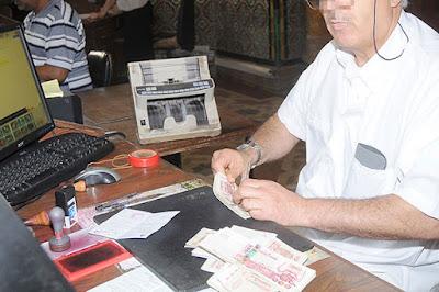 تعرف على تواريخ سحب الاستدعاءات الخاصة بمترشحي الامتحانات الرسمية في الجزائر