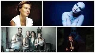 Θεατρικό Φεστιβάλ στη Μυτιλήνη, το Πλωμάρι και την Αγιάσο