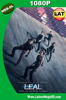Divergente La Serie: Leal Parte 1 (2016) Latino HD WEB-DL 1080P - 2016