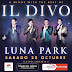 IL DIVO en Estadio Luna Park