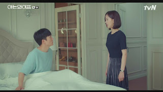 Sinopsis Familiar Wife Episode 9