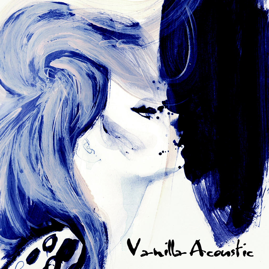 Vanilla Acoustic –  Vol. 1 Semi- Basement Romance