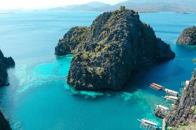FILIPINY CZ.1/ Mój plan podróży oraz opinia na temat Filipin - Czytaj więcej