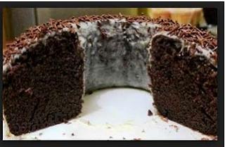 cara membuat kue bolu sederhana, mudah dan praktis.