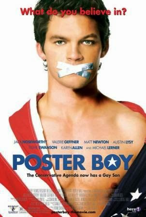 Poster Boy, film