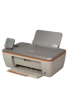 HP Deskjet 3510 Printer Installer Driver and Wireless Setup