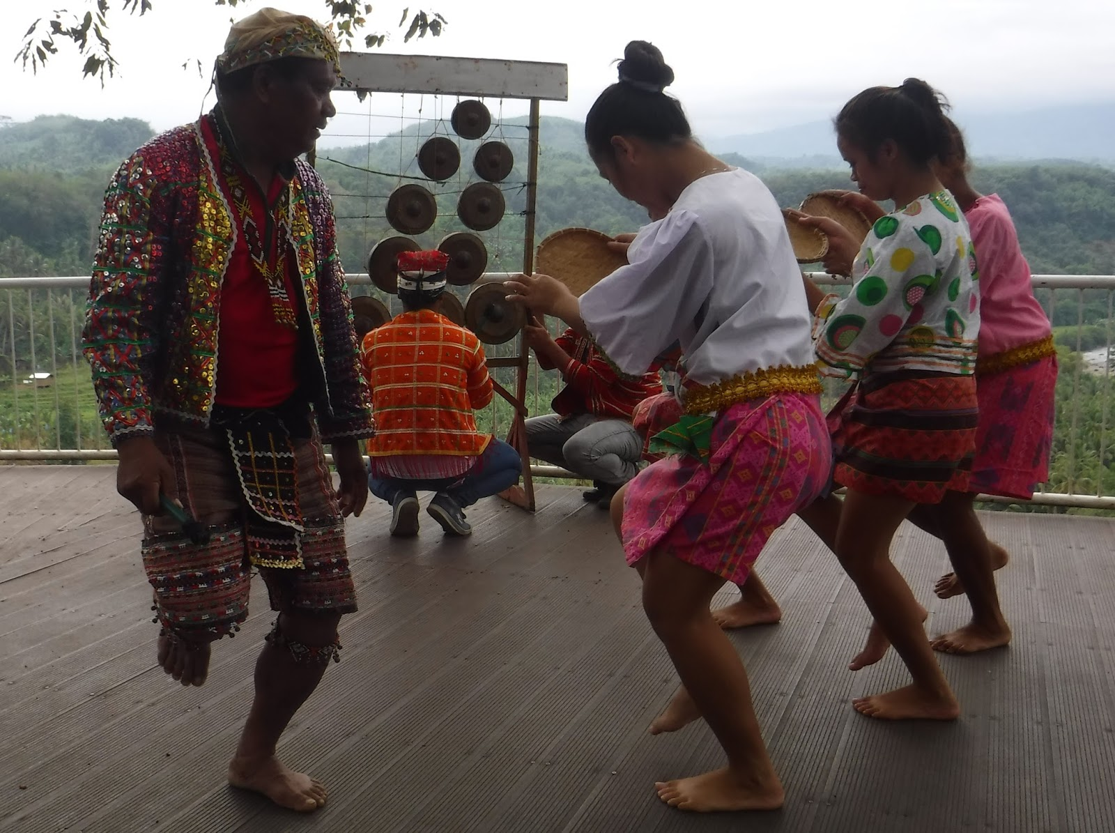 Cotabato Province celebrates Kalivungan Festival