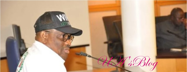 NSA, INEC plan to shut down internet during elections, Wike alleges