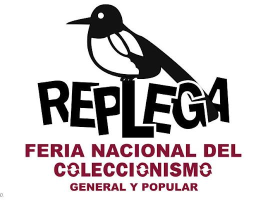 Replega * Feria de Coleccionismo