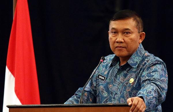Pemerintah Aceh Tetapkan Gempa 7 Desember Darurat Provinsi
