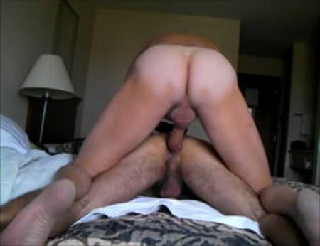 Sexo gay Amador