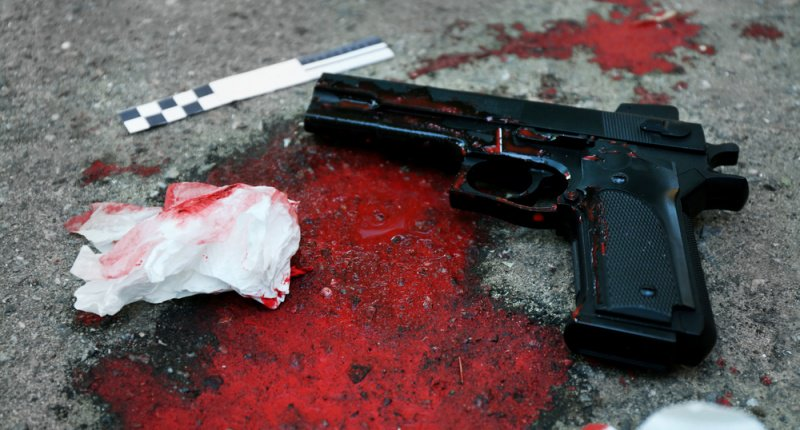 Patient Shoots A Nurse Dead In Chiromo, Nairobi
