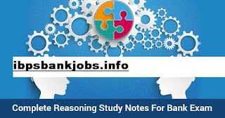 New Pattern Reasoning Questions for NICL AO Mains Exam