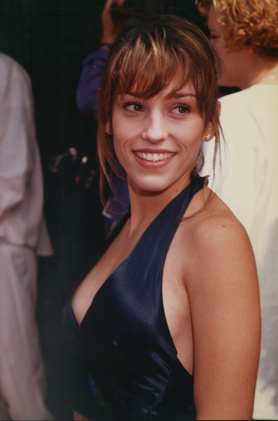 Amy jo johnson anal your place