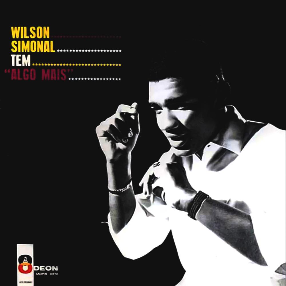 Wilson Simonal - Tem Algo Mais [1963]
