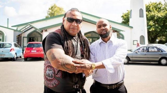 Non Muslim Selandia Baru akan jaga Masjid Selama Shalat Jumat