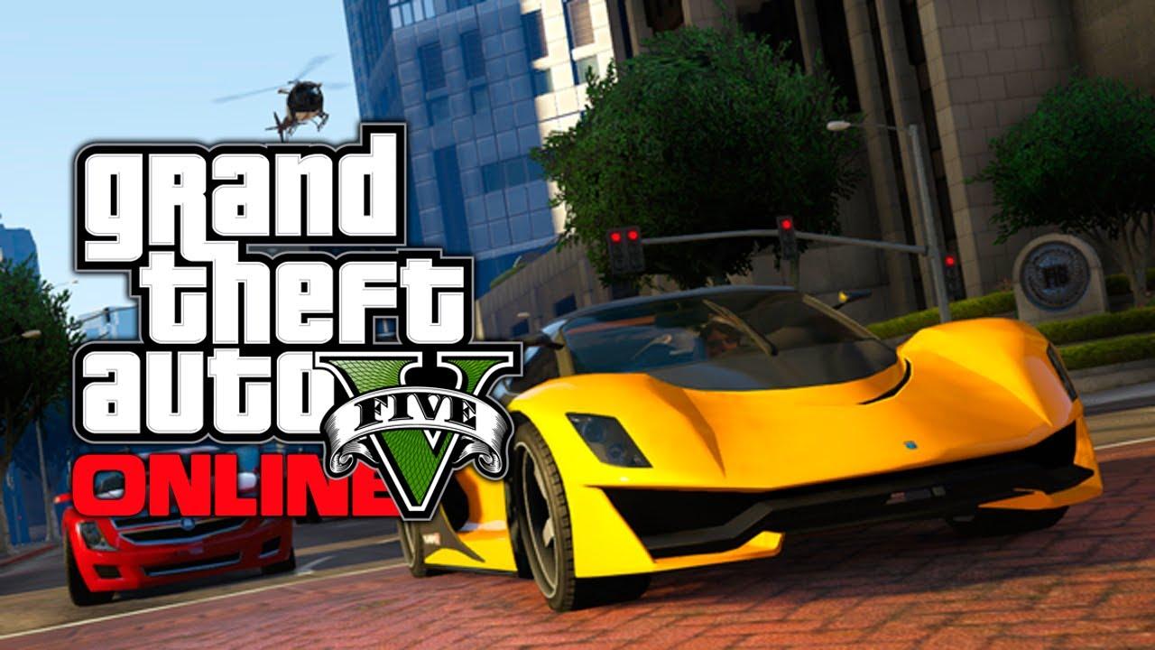 Grand Theft Auto 5 (GTA V): Чит-Мод/Cheat-Mode 23/08/2018