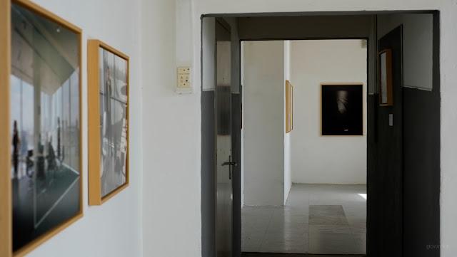 Cortona, The Heavens di Paolo Woods e Gabriele Galimberti. Vecchio Ospedale