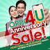 OPPO celebrates its 4th year in Philippines with OPPO4U Anniversary Sale