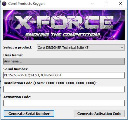 coreldraw graphics suite x7 crack only