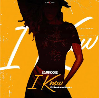 Sarkodie ft. Reekado Banks - I Know