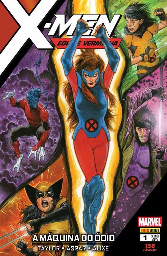 Checklist Marvel/Panini (Julho/2019 - pág.08) - Página 8 X-m%2Bred