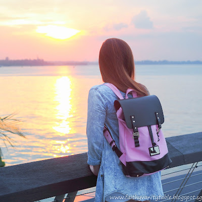 Best Fashion Blog Singapore