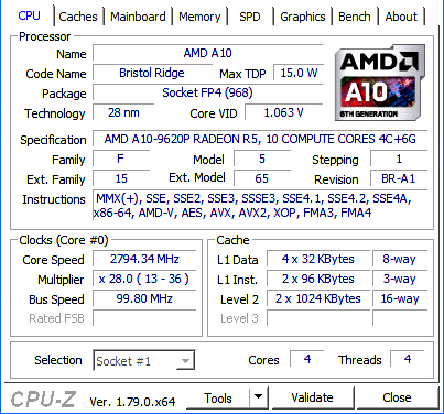 performa processor amd a10 quadcore asus x555qg