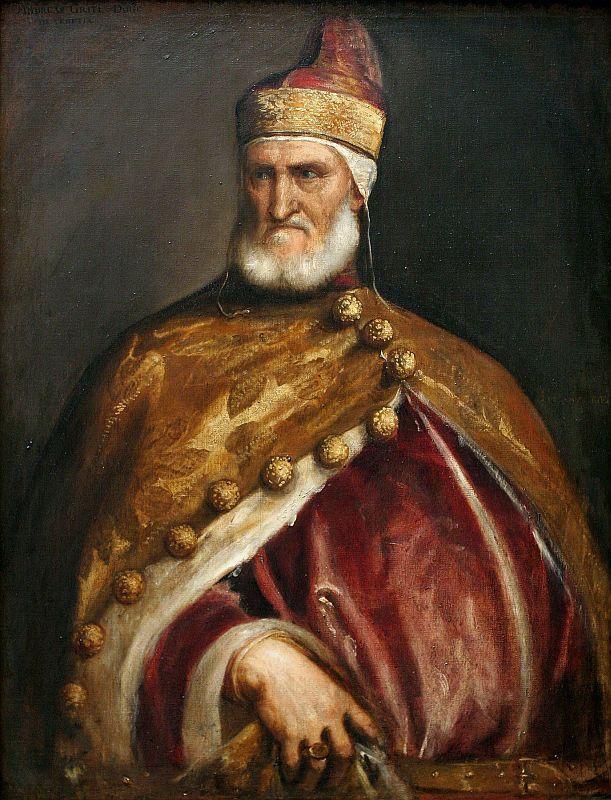 bensozia: Titian