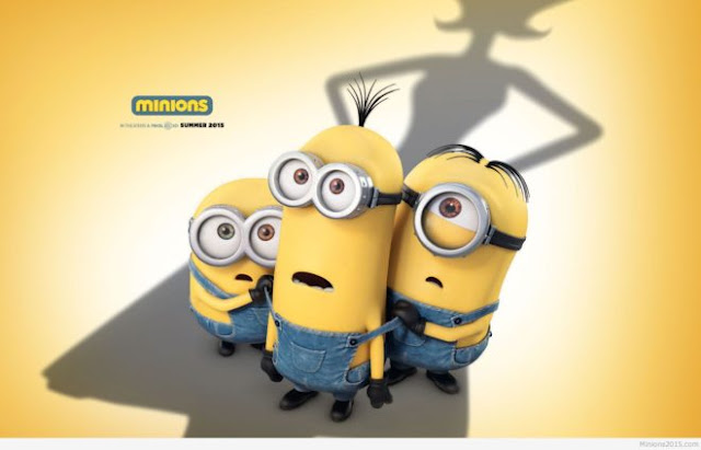 Best Of Despicable Me 2 Minions HD Wallpapers