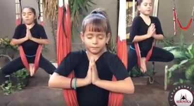 Columpio, Yoga, hamaca, swing, trapeze, trapecio, acro