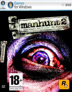 Link Manhunt 2 PC Games Clubbit