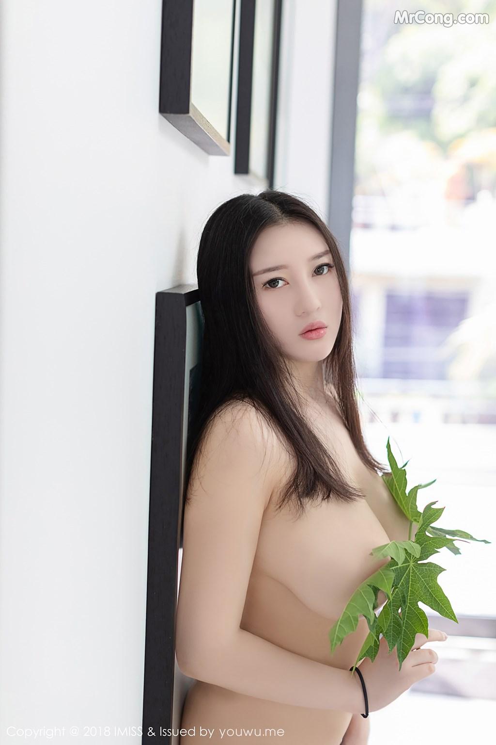 Image IMISS-Vol.298-En-Yi-MrCong.com-007 in post IMISS Vol.298: Người mẫu En Yi (恩一) (36 ảnh)