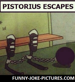 More Oscar Pistorius Jokes Funny Joke Pictures